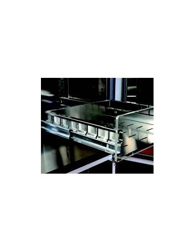 Cassetto con divisori per Wlab