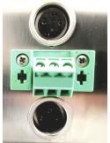 Ultra-congelatore MiniB 85 connessioni