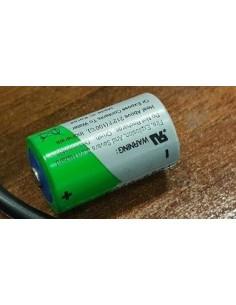 Batteria di ricambio per datapoint 16