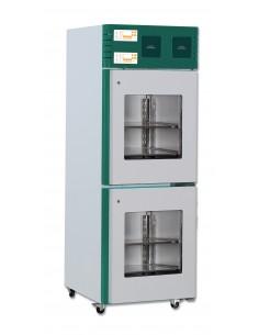 Frigorifero a doppia temperatura Wlab V81/2