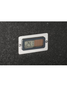 Termometro digitale esterno per POLIBOX