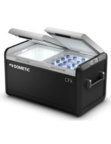 Dometic CFX3 75DZ