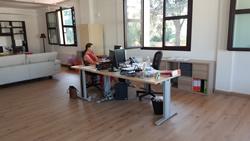 Interno ufficio Frigolab