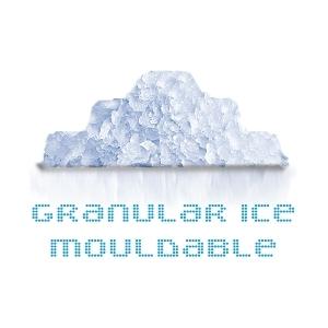 ghiaccio granulare