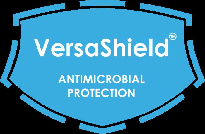 versapack, versashield antimicrobico